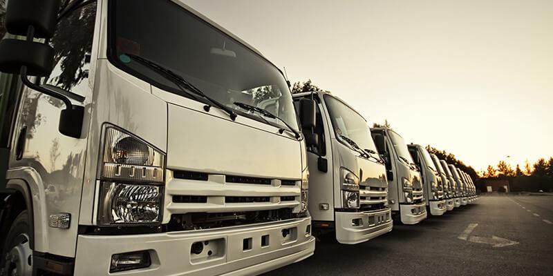 Samochody ciężarowe o DMC powyżej 3,5t