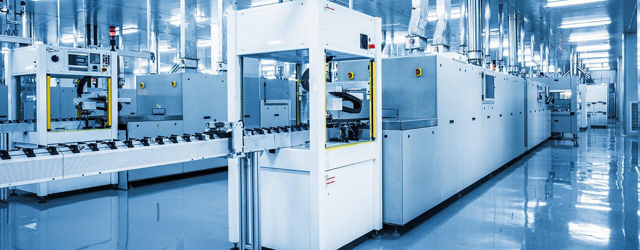 leasing maszyn