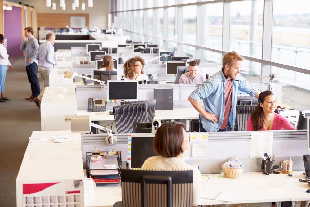 leasing dla nowych firm oferta