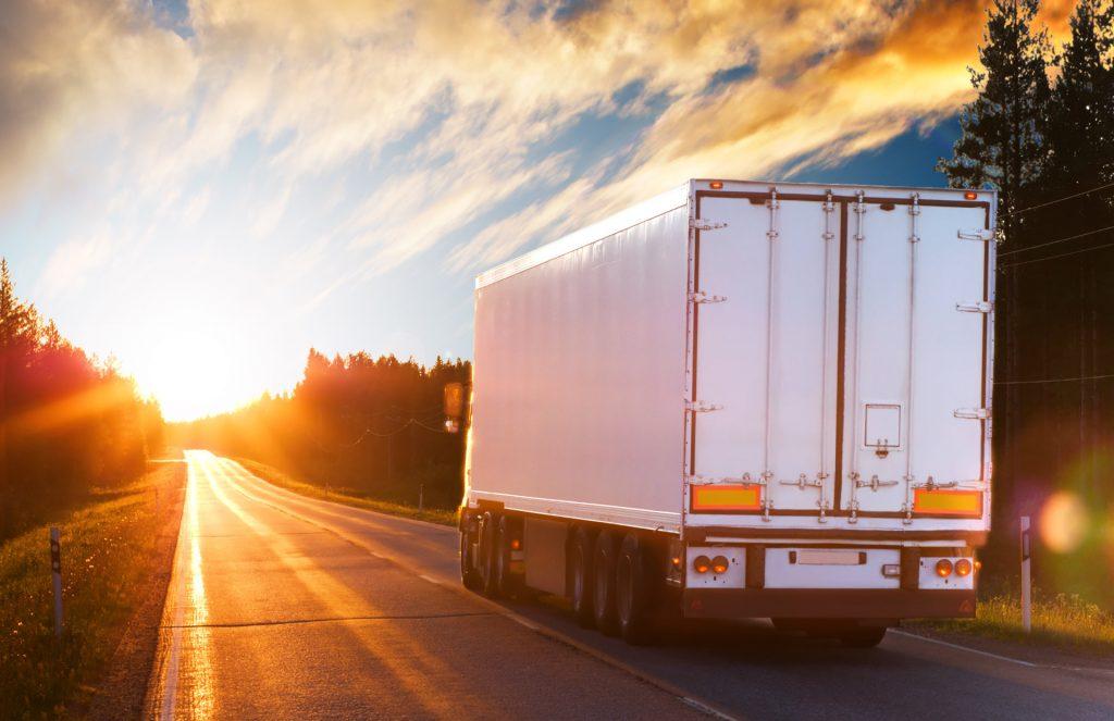 leasing ciężarówek obrazek 1