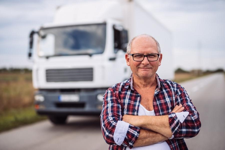 Leasing ciężarówek 1