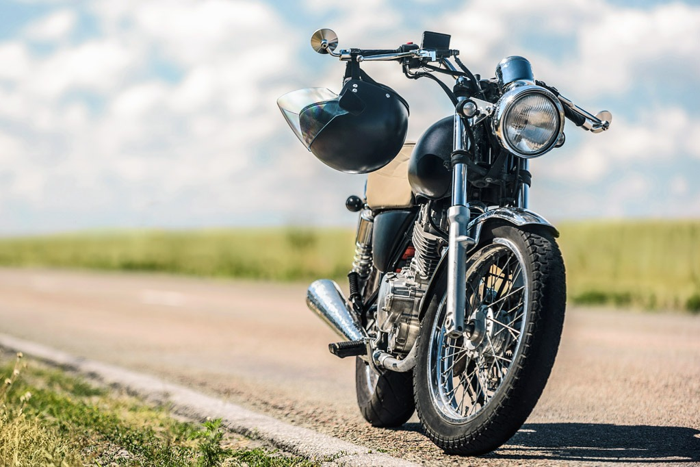 motocykl ubezpieczenie