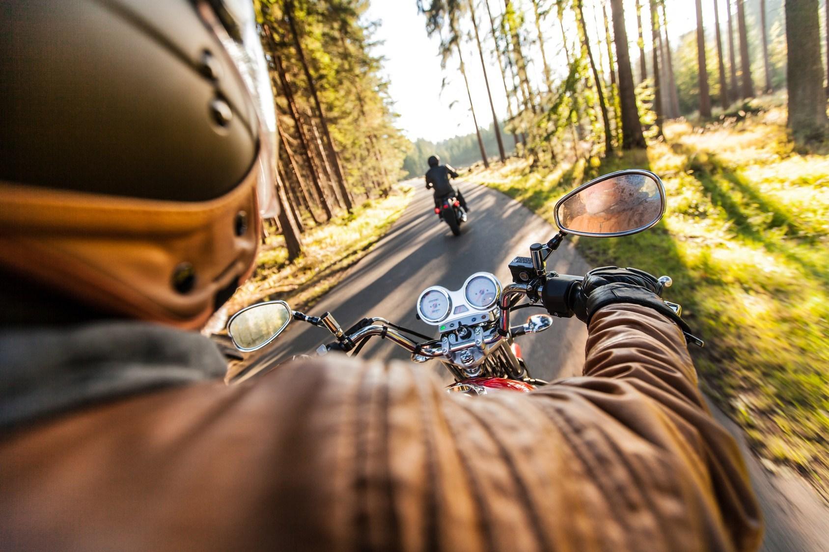 ubezpieczenie motocykla lub skutera