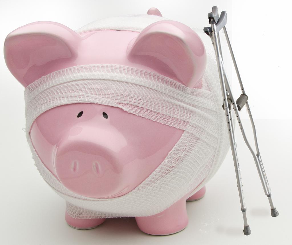 wady kredytu gotówkowego