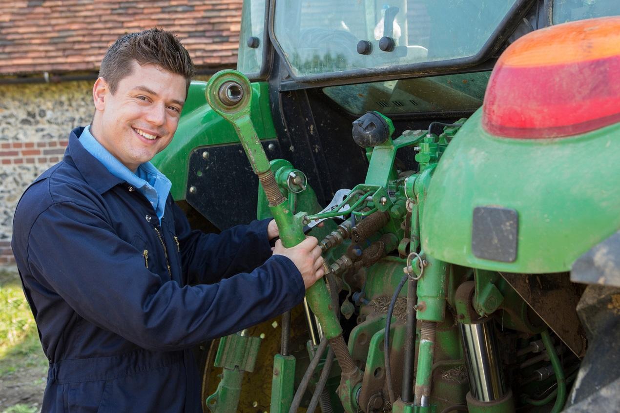 Leasing maszyn rolniczych 1