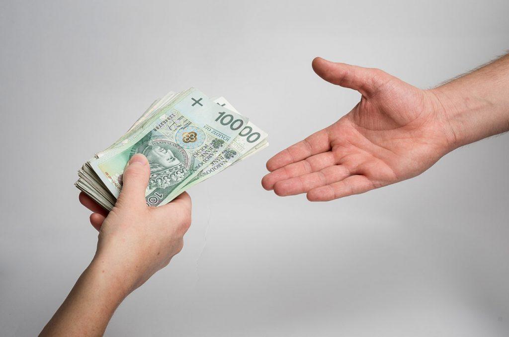 Pożyczka dla zadłużonych 1