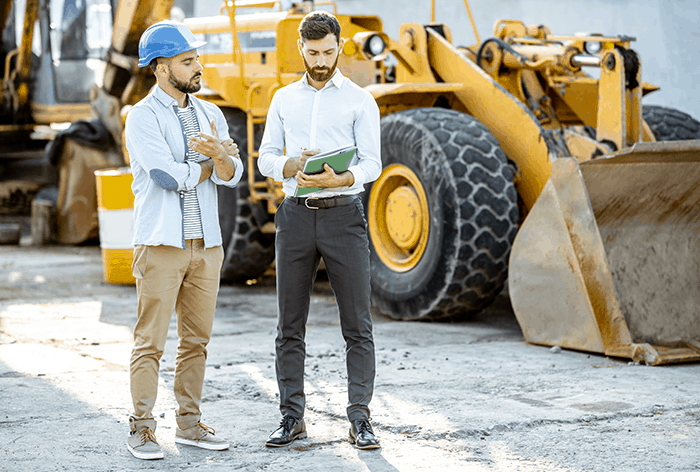 leasing maszyn budowlanych 3