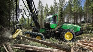 leasing maszyn leśnych obraz 3