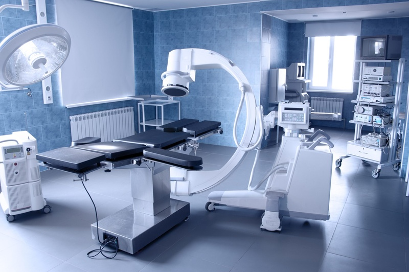 finansowanie sprzętu medycznego obraz