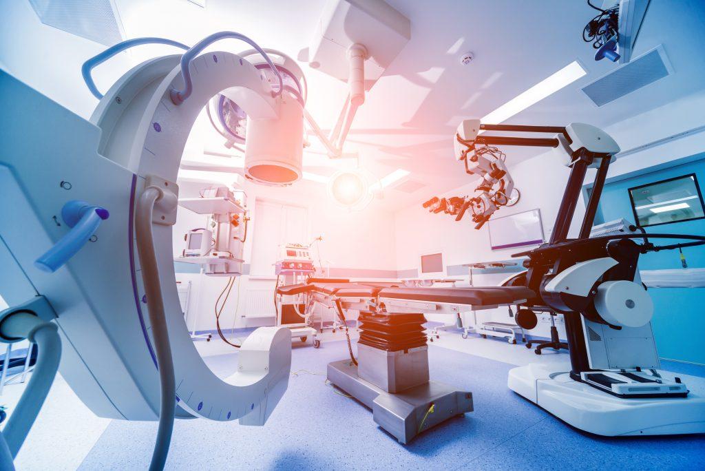 urządzenia medyczne obraz