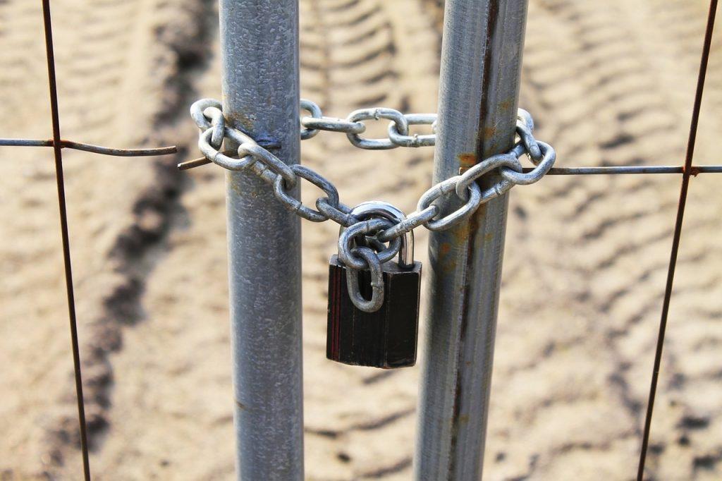 leasing a zawieszenie działalności