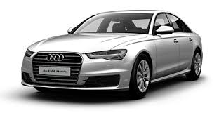 audy a6 leasing