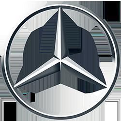 mercedes logo obrazek