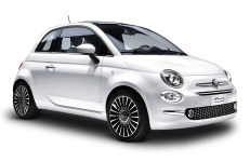 fiat 500 png