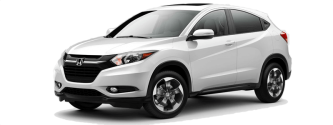 honda hr-v leasing