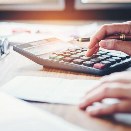 kredyt gotówkowy kalkulator 2019
